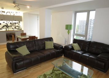 Thumbnail 1 bed flat to rent in Cristabel Tower, 106 Dalton Street, Red Bank