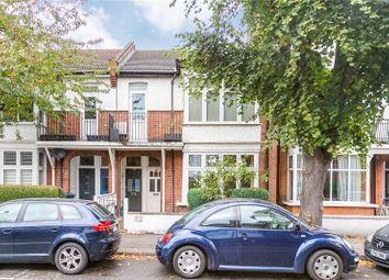 Thumbnail 3 bed flat for sale in Southfield Road, Chiswick, London