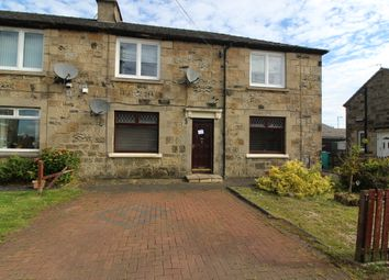 Thumbnail 2 bed flat for sale in Forrest Street, Shotts