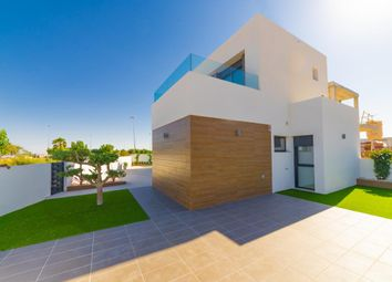 Thumbnail 3 bed villa for sale in Los Montesinos, Costa Blanca, Spain