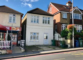 Thumbnail 1 bed maisonette for sale in Carshalton Road, Carshalton