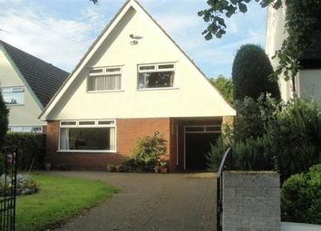 Thumbnail 3 bed detached house to rent in Litherland Park, Crosby, Liverpool