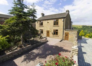 Thumbnail 3 bed terraced house to rent in Burnt Hill Lane, Oughtibridge, Sheffield
