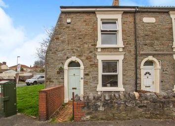 Thumbnail 3 bedroom end terrace house for sale in Wood Road, Kingswood, Bristol, Gloucestershire