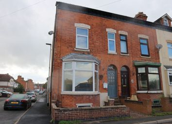 Thumbnail 3 bed terraced house for sale in Fosse Way, Syston