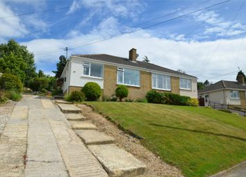 Thumbnail 2 bed semi-detached bungalow for sale in Chandos Road, Rodborough, Stroud, Gloucestershire