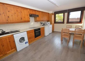 Thumbnail 3 bed flat to rent in St David's Place, Edinburgh