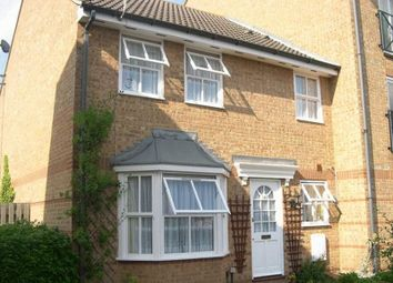 Thumbnail 2 bedroom property to rent in Maplin Park, Langley, Slough