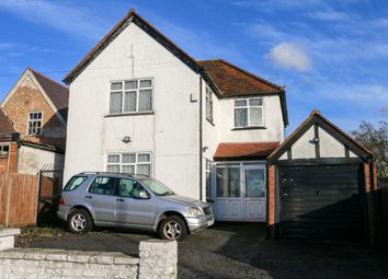 Thumbnail 5 bedroom detached house for sale in Preston Hill, Kenton, Harrow