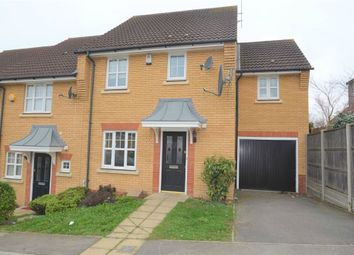 Thumbnail 3 bed end terrace house to rent in Arlington Green, London