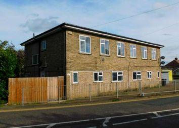 Thumbnail 2 bedroom flat to rent in Fulbridge Road, Dogsthorpe, Peterborough