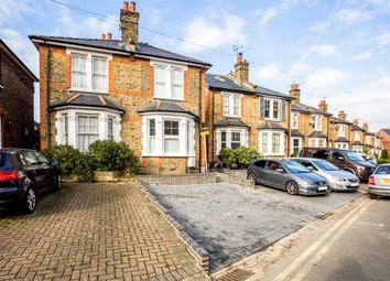 Thumbnail 3 bed semi-detached house to rent in The Bittoms, Kingston Upon Thames