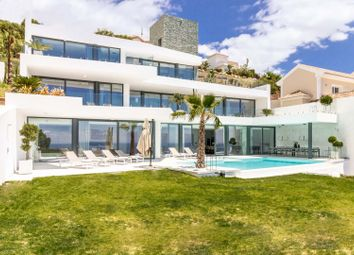 Thumbnail 5 bedroom villa for sale in Lomas De Los Monteros, Marbella East, Malaga Marbella East