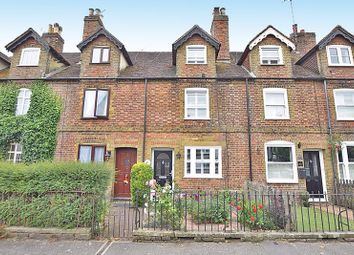 3 bed terraced house for sale in The Green, Bearsted, Maidstone ME14