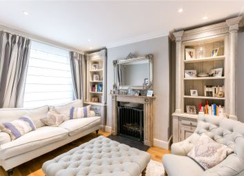 Thumbnail 3 bed terraced house for sale in Linhope Street, London