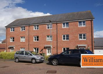 Thumbnail 4 bed terraced house for sale in Cider Mill Court, Hereford