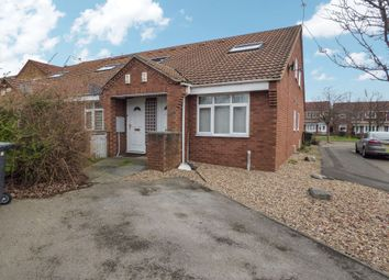Thumbnail 1 bedroom bungalow for sale in Northumbrian Way, North Shields