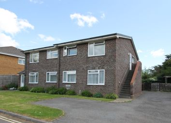 Thumbnail 2 bed maisonette for sale in Orchard Close, Freshwater