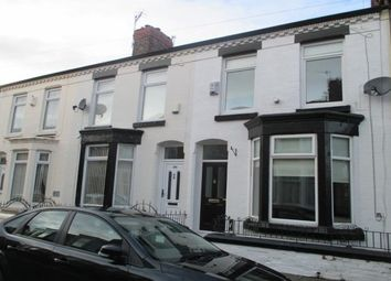 Thumbnail 3 bedroom property to rent in Errol Street, Aigburth, Liverpool