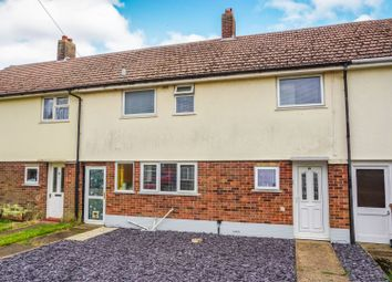 3 bed terraced house for sale in Elizabeth Way, Felixstowe IP11