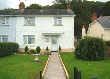Thumbnail 3 bed property for sale in Danyrallt, Lampeter, Ceredigion