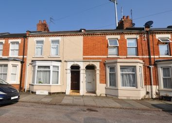 Thumbnail 2 bedroom terraced house to rent in Clarke Road, Abington