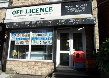 Thumbnail Retail premises to let in Whittington Hill, Chesterfield