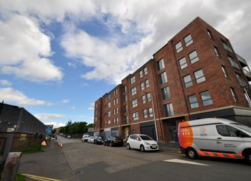 Thumbnail 1 bed flat to rent in Anderson Place, Leith, Edinburgh