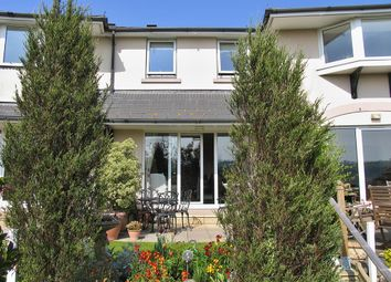Thumbnail 3 bed terraced house for sale in Newton Road, Totnes