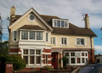 Thumbnail 4 bed flat to rent in Sutherland Avenue, Bexhill-On-Sea