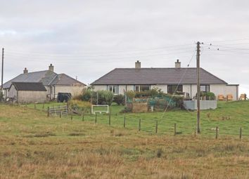 Thumbnail 1 bed semi-detached bungalow for sale in Sollas, Isle Of North Uist