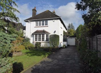 3 bed detached house for sale in Bucks Avenue, Oxhey, Watford WD19