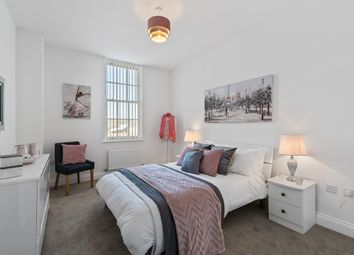 2 bed flat for sale in Plot 40, 1 Libra Avenue, Sherford, Plymouth PL9