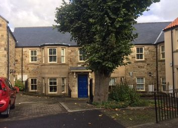 Thumbnail 2 bedroom flat to rent in Hotspur Court, Alnwick, Northumberland