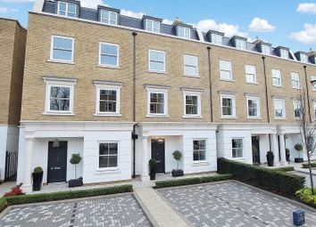 Thumbnail 5 bedroom town house to rent in Egerton Drive, Isleworth