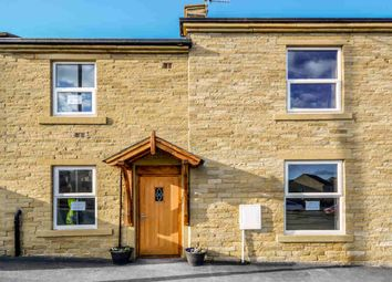 Thumbnail Cottage for sale in Moor Bottom Road, Halifax