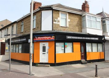 Thumbnail 1 bedroom property for sale in Lytham Road, Blackpool