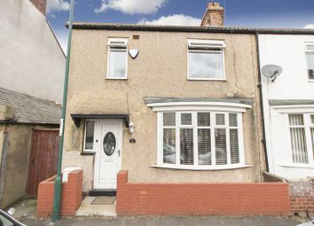 Thumbnail 3 bed terraced house for sale in South Street, Eston
