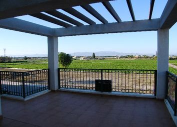 Thumbnail 3 bed end terrace house for sale in Dayasol III, Daya Vieja, Alicante, Valencia, Spain