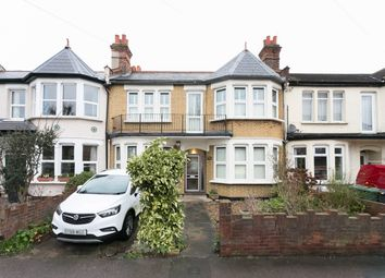4 bed terraced house for sale in Higham Station Avenue, London E4