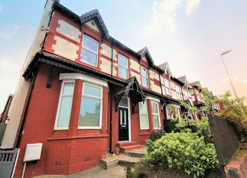 3 bed flat for sale in Hertford Drive, Wallasey, Wirral CH45