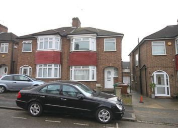 Thumbnail 3 bedroom detached house to rent in Trevose Road, London