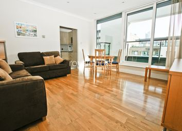 Thumbnail 2 bedroom flat to rent in Boardwalk Place, 254 Boardwalk Place, London