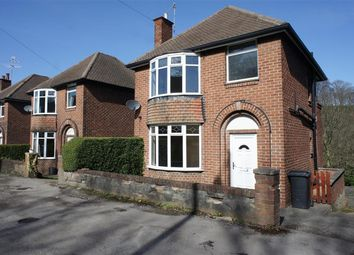 Thumbnail 3 bed detached house for sale in Manchester Road, Deepcar, Sheffield