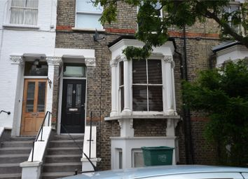 Thumbnail 1 bedroom flat to rent in Corinne Road, London