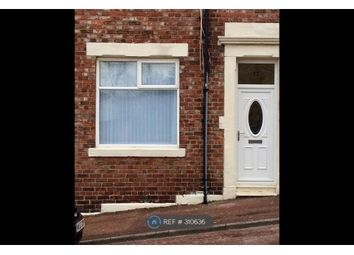 Thumbnail 2 bed flat to rent in Moore Street, Gateshead