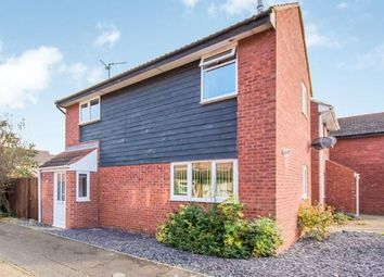Thumbnail 3 bedroom detached house for sale in Hedgelands, Werrington, Peterborough, Cambridgshire