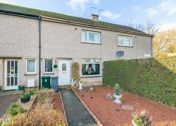 Thumbnail 2 bed terraced house for sale in Gracemount Place, Liberton, Edinburgh