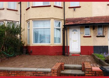 Thumbnail Room to rent in Newport Road, Roath
