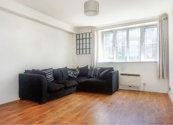 Thumbnail 2 bed flat for sale in 39 Bridge Street, Northampton